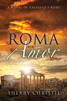 Roma Amor Front Cover